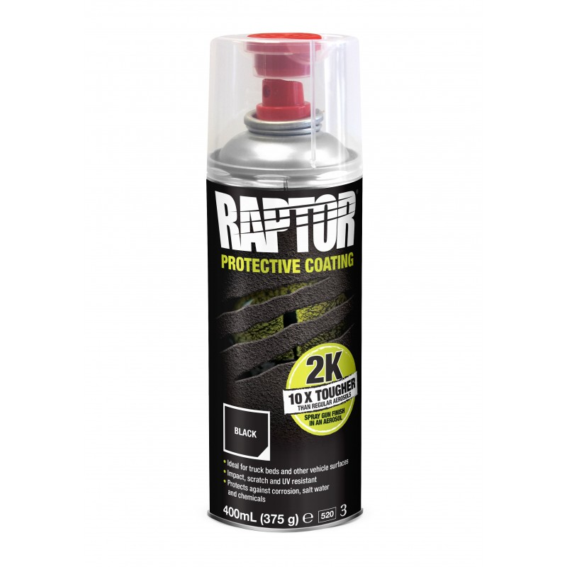 RAPTOR 2K-SPRAYDOSE 400ml