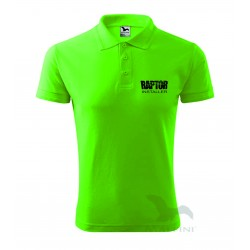 RAPTOR INSTALLER POLO SHIRT